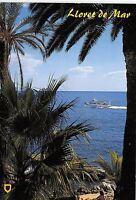 B52413 Lloret de Mar Cala banys Costa Brava   spain