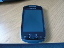 Samsung Galaxy Mini GT-S5570I - Steel Grey (Unlocked) Smartphone