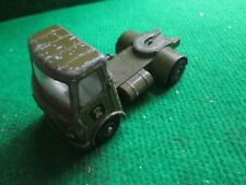 DINKY TOYS MILITARY AEC ARTICULATED LORRY CAB (LOT Q49)