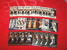 PEYTON MANNING BRONCOS NATIONAL VIP BLACK FRIDAY FATHER'S DAY LOT OF 36 (NAT2)
