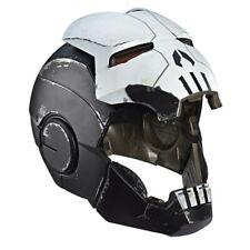 Punisher War Machine Helmet Marvel Legends Gamerverse Prop Replica USED/NO BOX