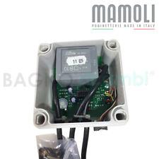 Ricambio centralina elettronica per 4699 collaudata Mamoli V090307000R0
