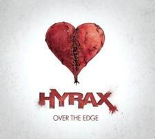 Hyrax - Over the edge (OVP)