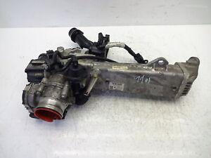 Exhaust gas cooler für Volvo 2,4 D D3 D5244T16 30757742 50276439 31216665