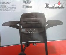 Char-Broil Classic 2 Burner Gas Grill - Brand New In Box & Rare