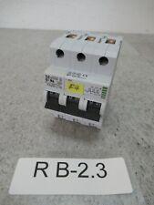 Moeller linea interruttore di protezione pxl-b6//3