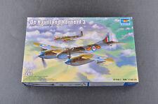Trumpeter 1/48 02894 De Havilland Hornet F.3