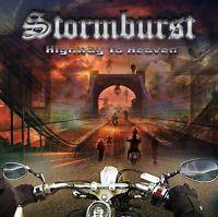 Stormburst - Highway to Heaven CD NEU OVP VÖ 28.08.2020