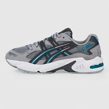 Asics Tiger Men's Gel Kayano 5 OG Shoes 1191A178-020 Mid Grey Steel Size 9 Gray