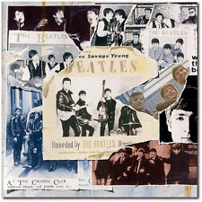The Beatles , Anthology 1  ( 3 LP )
