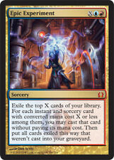 [4x] Epic Experiment [x4] Return to Ravnica Near Mint, English -BFG- MTG Magic