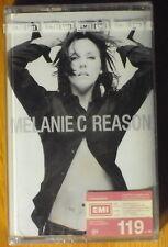 Melanie C Reason  Original Thai Cassette Seal OOP Spice Girls