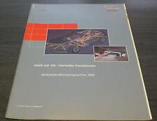 Audi A8 D3 4E Verteilte Funktionen  Selbststudienprogramm SSP 288  Stand 09/02