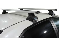 fits for Volkswagen Golf  Roof Rack Cross Bars Silver