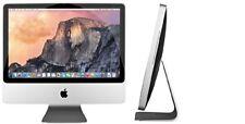 """Apple iMac A1224 20"""" Desktop - MC015LL/B (April, 2009)"""