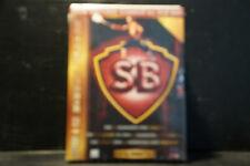 Shaw Brother Classics    4 DVD-Box (still sealed)