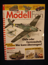 Monthly Magazines in German