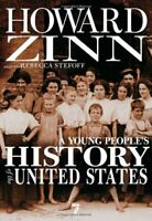Young People's History of the United States, A (For ... by Howard Zinn Paperback
