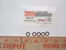 Yamaha EXT 1100 YFM 80 Washer 5-Pack 92990-06600