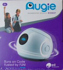 Augie Augmented Reality Robot ~ SEALED Teaches Coding Ages 5+