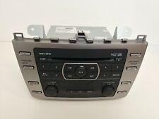 2011 2012 2013 MAZDA 6 FACTORY OEM USED RADIO AM FM MP3 CD PLAYER