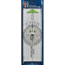 Blundell Harling Portland Course Plotter RYA Marine Chart Navigation BS21
