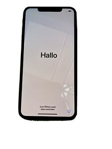 Iphone XS Max 256Gb Unlocked Perfect Condition Space Grey