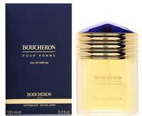 BOUCHERON by Boucheron edp cologne 3.3 oz / 3.4 oz for Men New in Box
