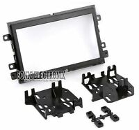Metra 95-5812 Double DIN Installation Kit for 2004-11 Ford/Lincoln Vehicles