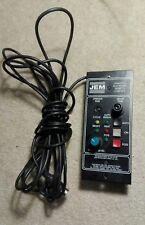JEM remote control for smoke machine