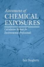 Assessment of Chemical Exposures: Calculation Methods for Environmenta-ExLibrary
