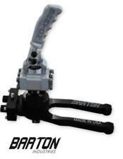 09-18 Challenger 6 Speed Manual Transmission Short Throw Barton Shifter Pistol