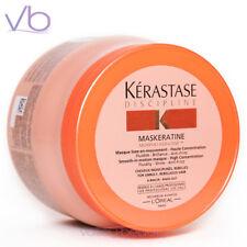 KERASTASE (Discipline, Maskeratine, Masque, Smoothing, Mask, Frizzy, Hair)
