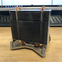 new for Lenovo Thinkstation C30 D30 S30 Heatsink and Fan 4-pin 03W5428