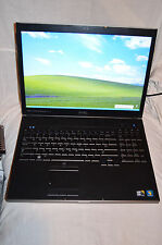 Dell Precision M6500 i7-X920 Windows XP 3GB 500GB 1920x1200 WUXGA FirePro M7820