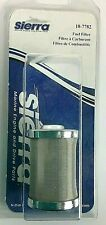 Sierra Fuel Filter  #7782  Replaces Yamaha 61A-24563-00-00