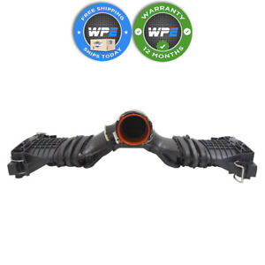 6420901742 Engine Air Intake Hose Duct Tube For 12-16 Mercedes Benz GL350 ML350