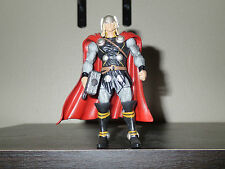 marvel universe fury files avengers modern thor rare from comic pack grey armor