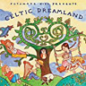 V.A.-CELTIC DREAMLAND-IMPORT CD WITH JAPAN OBI D99