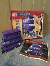 Harry Potter knight bus Lego (4866)