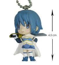 Puella Magi Madoka Magica Japan Anime Figure Keychain pmm0904 Miki Sayaka