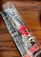 "MegaBait 8 "" MegaDiver 25++ Color #58 Fishing Lure"