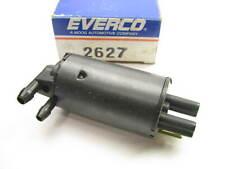 Everco 2627 Windshield Washer Pump - 11-505