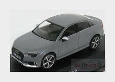 Audi A3 Rs3 Limousine 2016 Nardo Grey I-SCALE 1:43 5011613131