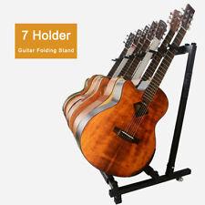 Soportes sin marca para guitarras y bajos