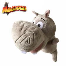 Madagascar • Peluche Gloria Ippopotamo Madagascar DreamWorks Big Headz BigHeadz