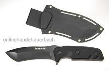 SCHRADE SCHF33  Messer  Outdoor  Survival