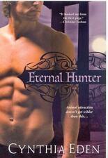 Night Watch: Eternal Hunter 2 by Cynthia Eden (2010, Paperback)