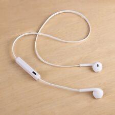 Bluetooth Wireless Kopfhörer Sport Ohrhörer Headphone Headset für iPhone Samsung