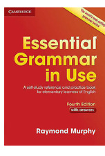 Essential Grammar in Use with Answers: A Self-Study Reference and..🔥 e-version